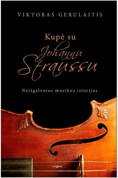Kupė su Johannu Straussu