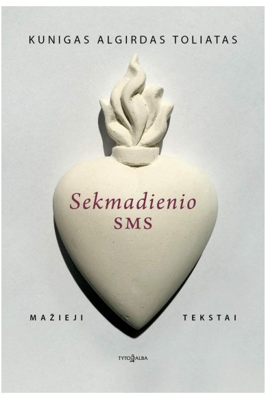 Sekmadienio SMS