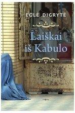Laiškai iš Kabulo