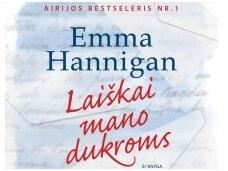 """Knygos apžvalga (15min.lt). Romanas """"Laiškai mano dukroms"""" – šiltas ir jausmingas atsisveikinimas su skaitytojais"""