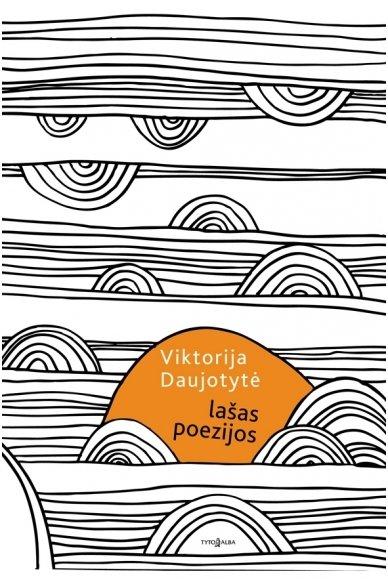 Lašas poezijos