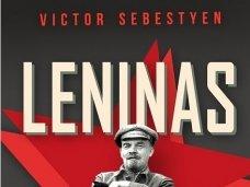 Leninas – isteriškas Rusijos pranašas