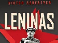 Knygos apžvalga (Miglė Anušauskaitė). Leninas. Intymus diktatoriaus portretas