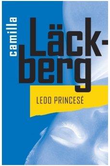 Ledo princesė (Knyga su defektu)