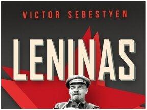 Leninas – istorijos Didysis Kanjonas, kurio geriau nejudinti