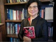 Literatūros akiračiai. Nematomos Kinijos moterys