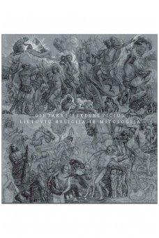 Lietuvių religija ir mitologija (su dėže)
