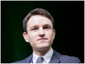 Kojala: Lietuvos ir JAV santykius ateityje lems du kriterijai