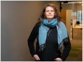 """Tarptautinio įvertinimo sulaukusi dailininkė L.Kusaitė: """"Sukūrėme labai ribotą visuomenę"""""""