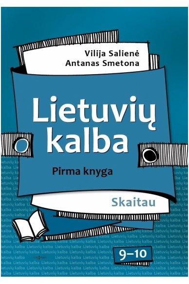 Lietuvių kalba 9–10 klasėms. Skaitau