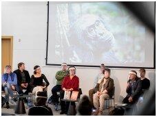 """Naujas leidyklos """"Tyto alba"""" sezonas: nuo milicininko Remygos, tankų iki baltųjų meškų"""