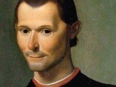 """Ar pateisinama klasta dėl galios? Knygos """"Machiavelli: gyvenimas ideologijos šešėlyje"""" apžvalga"""