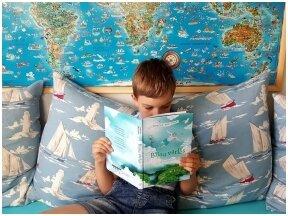 Knygos apžvalga (Mama ir vaikas skaito). Juozas Erlickas. BIJAU VARLĖS