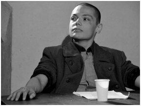 """M. P. E. Martynenko: """"Gamta gimdydama gimsta. Panašiai ir gyvenimas su menu"""""""