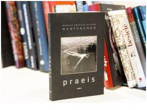 """Knygos recenzija. M.P.E.Martynenko """"Praeis"""" – antras bandymas malonumui atrasti"""
