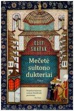 Mečetė sultono dukteriai (knyga su defektu)