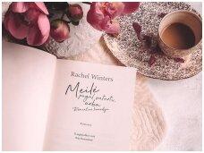 Knygos apžvalga (Greta Brigita). MEILĖ PAGAL SUTARTĮ ARBA ROMANTINĖ KOMEDIJA - Rachel Winters