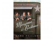 """""""Merginos iš Bostono"""": kava ir spurgos Antrajame pasauliniame kare"""