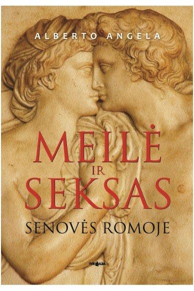 Meilė ir seksas senovės Romoje