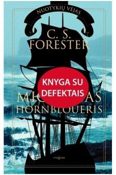 Mičmanas Hornbloueris (KNYGA SU DEFEKTAIS)