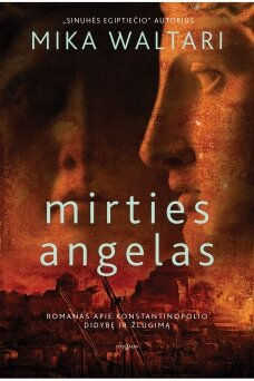 Mirties angelas