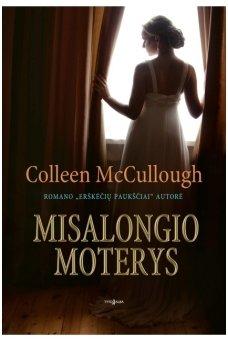 Misalongio moterys (knyga su defektu)