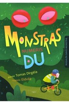 Monstras Numeris Du