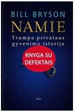 Namie (KNYGA SU DEFEKTAIS)