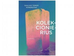 Nacionalinės premijos laureatas Kondrotas nepakėlė minties, kad visą laiką teks gyventi SSRS aptvare