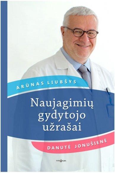 Naujagimių gydytojo užrašai