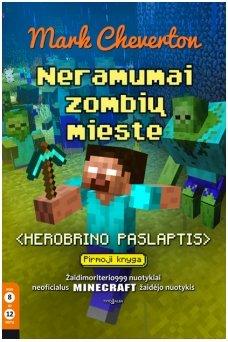 Neramumai zombių mieste