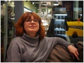 """Nijolė Gavelienė: """"Be asmenybės laisvės niekas nesikeičia"""""""