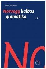 Norvegų kalbos gramatika