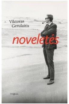 Noveletės (Knyga su defektu)