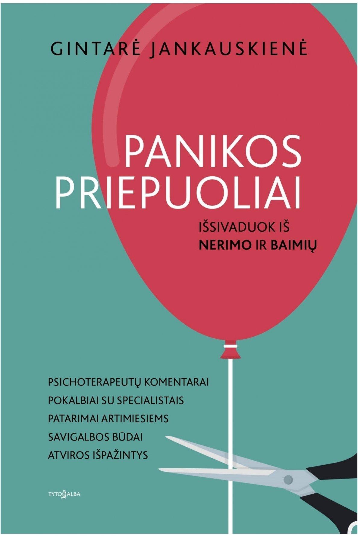 kaip atskirti hipertenziją nuo panikos priepuolių