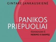 Knygos recenzija (Lina Buividavičiūtė). Mūsų nerimo žiema