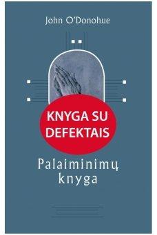 Palaiminimų knyga