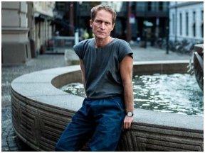 """Panelės Smilos kūrėjas Peteris Høegas: """"Aš negaliu būti moterimi, bet galiu sukurti iliuziją"""""""