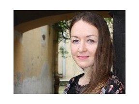 Gintarė Jankauskienė: Nerimas gimsta mūsų galvose