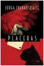 Placebas (knyga su defektu)