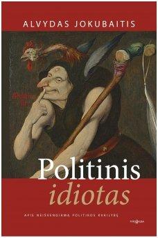 Politinis idiotas