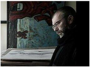 Studija 50. Vidas Poškus – tapytojas, menotyrininkas, rašytojas