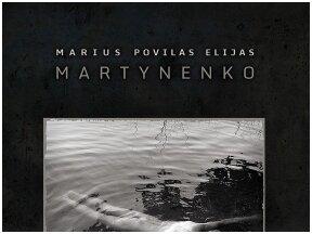 Knygos apžvalga (Greta Brigita). PRAEIS - Marius Povilas Elijas Martynenko