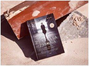 """Knygos apžvalga (Knygų jūra). Alyson Richman - """"Prarasta žmona"""""""