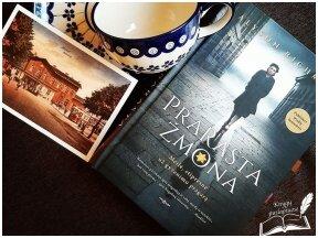 """Knygos apžvalga (Knygų puslapiuose). Alyson Richman """"Prarasta žmona"""""""