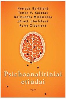 Psichoanalitiniai etiudai