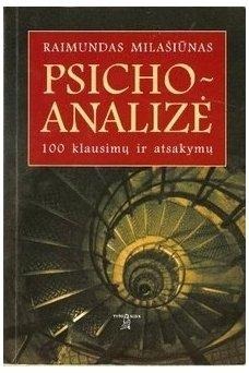 Psichoanalizė. 100 klausimų ir atsakymų