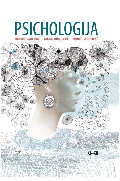 Psichologija 11–12 klasėms