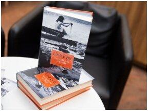 """Rašytoja Lina Ever: """"Visi mes turime neišryškintų juostelių"""""""
