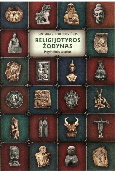 Religijotyros žodynas